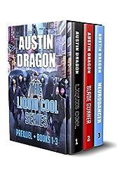 The Liquid Cool Series Box Set: (Prequel + Books 1-3)