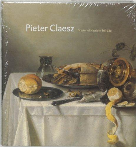 (Pieter Claesz: Master of Haarlem Still Life)