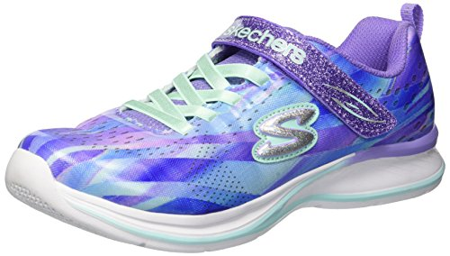 Jumpin JAMS-Dream Runner Sneaker, LVMT, 13.5 Medium US Little Kid ()
