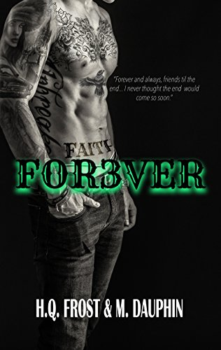 FOR3VER by [Frost, M. Dauphin H.Q.]