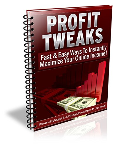 Easy To Implement Raw Profit Hacks
