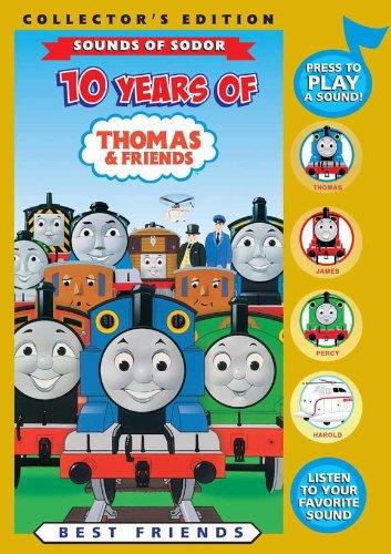 (Thomas the Tank Engine & Friends Poster Movie UK B 27x40)