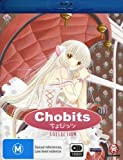 Chobits Collection [Blu-ray]