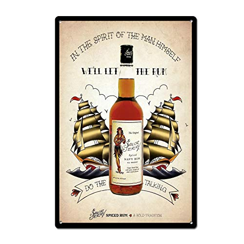 Buy sailor jerry poster