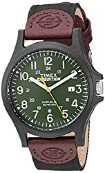 Image of the product Timex Mens TWF3C8430 that is listed on the catalogue brand of Timex.