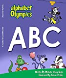Alphabet Olympics, Michelle Stacey Sjodin, 0988806517
