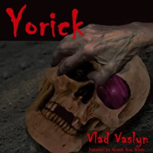 Yorick Audiobook