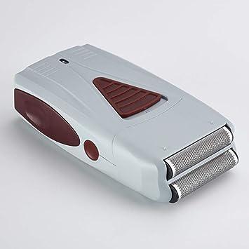 Máquina de afeitar eléctrica recargable, todo en uno USB Máquina ...
