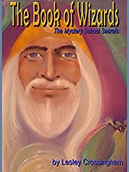 The Book of Wizards: CELTIC WISDOM WAYS (THE MYSTERY SCHOOL CODICES 4)