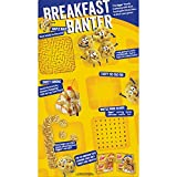 Kellogg's Eggo, Breakfast Cereal, Blueberry