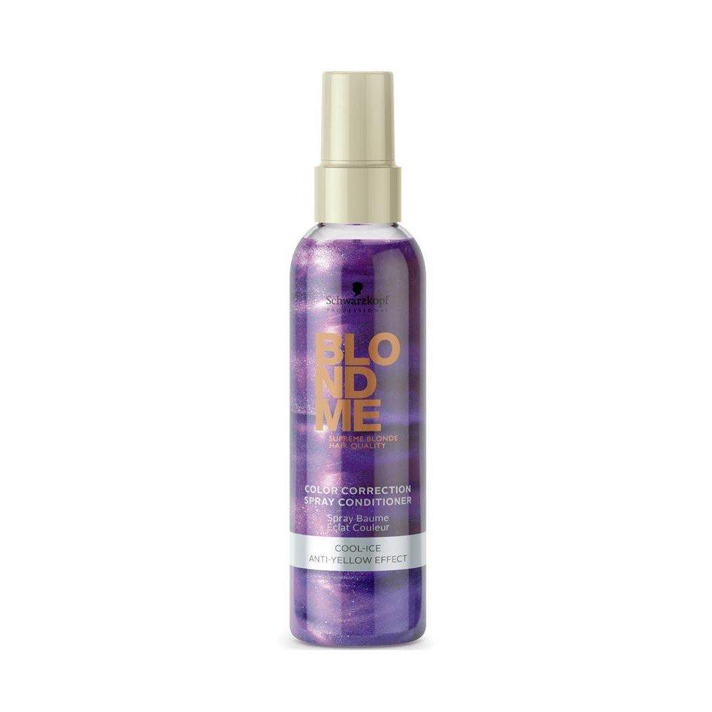 Spray acondicionador frio 150ml blondme Henkel Professional 8882