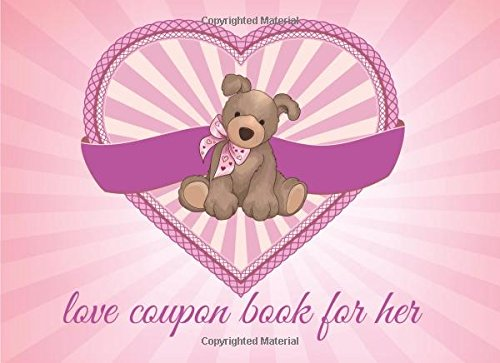 love coupon book for her love coupon book and vouchers 読書メーター