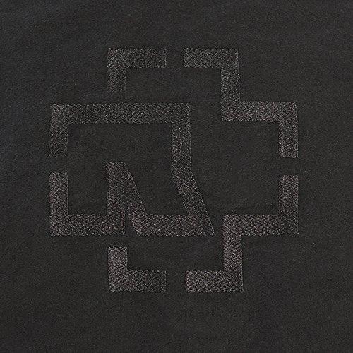 Rammstein - Chaqueta - para mujer negro