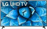 """LG 75UN7370PUE Alexa Built-In UHD 73 Series 75"""" 4K Smart UHD TV ("""