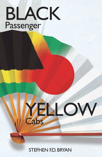 Black Passenger Yellow Cabs: Of Exile and Excess in Japan