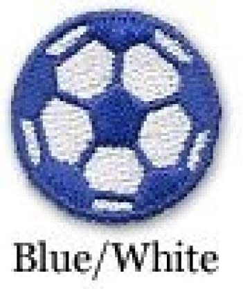 *********SOCCER BALL****  PERSONALIZED****FABRIC//T-SHIRT IRON ON TRANSFER