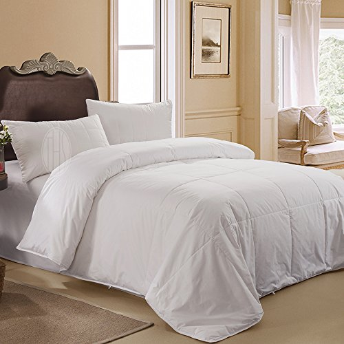 THXSILK Summer Comforter Mulberry Filled product image
