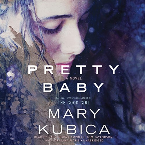 Pretty Baby: A Novel Audiobook [Free Download by Trial] thumbnail