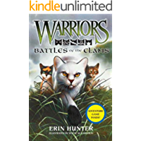Warriors: Battles of the Clans (Warriors Field Guide Book 4)