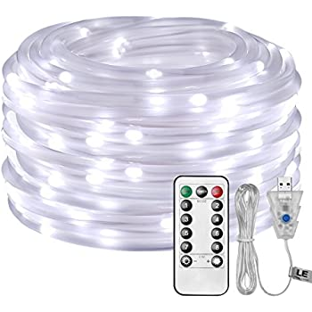 promo code 5ab9c 7f1dc Top 10 Best Dimmable LED Rope Lights Reviews 2019-2020 on ...