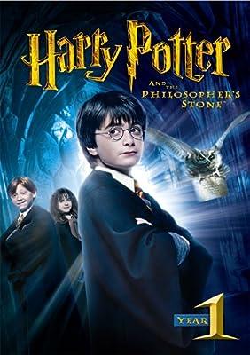 ハリー・ポッターと賢者の石(2001年)