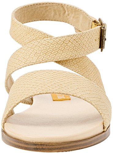 Rocket Dog Nori - Tacones Mujer Beige (Snakewood Natural)
