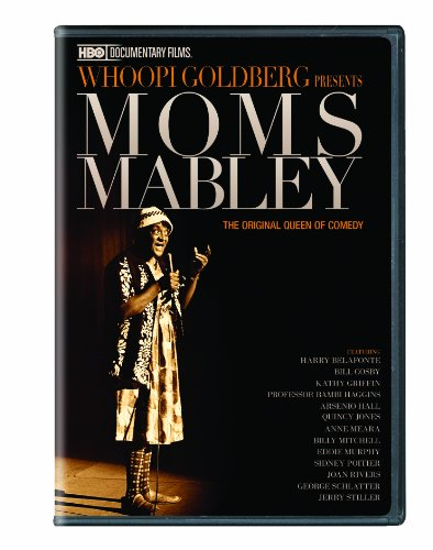 Whoopi Goldberg Presents Moms Mabley by HBO Home Video