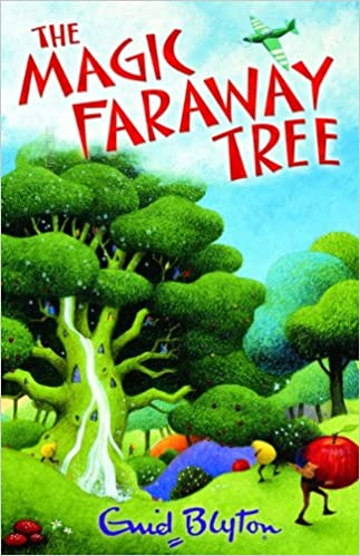 The Magic Faraway Tree: Amazon.co.uk: Blyton, Enid: 9781405230285 ...