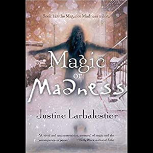 Magic or Madness Audiobook