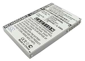 batería para HP iPAQ hw6945 hw6965 377358-001 382877-001 383745-001 3.7V 1200mAh