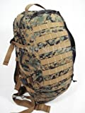 USMC ILBE ARCTERYX Military MARPAT Assault BackPack