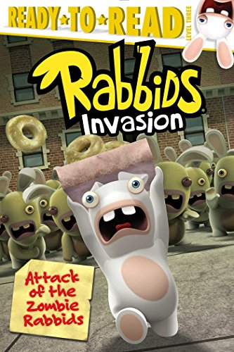 Attack of the Zombie Rabbids (Rabbids -