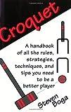 : Croquet (Backyard Games)
