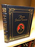 img - for ANNE OF GREEN GABLES Easton Press book / textbook / text book