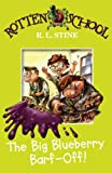 The Big Blueberry Barf-off (Rotten School)