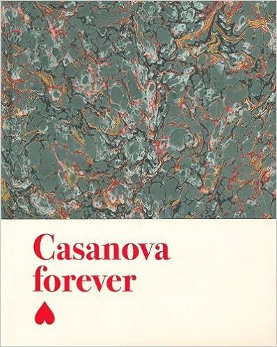 En ligne téléchargement gratuit Casanova Forever pdf epub