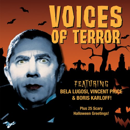 Voices of Terror by Columbia River Ent.