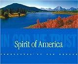 Spirit of America, Ken Duncan, 0825305462