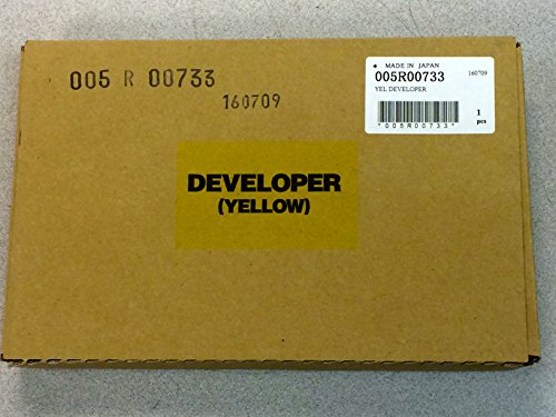 xerox developer - 1