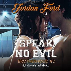 Speak No Evil Audiobook