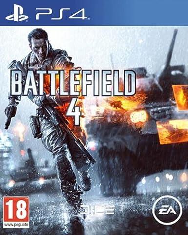 Battlefield 4: Amazon.es: Videojuegos