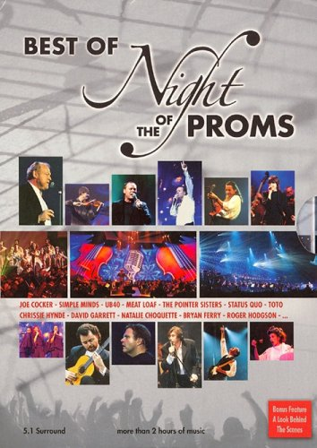 Best Of Night Of The Proms Vol. -