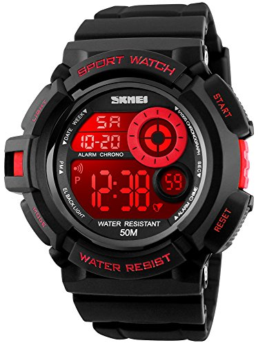 fanmis-s-shock-multi-function-digital-led-quartz-watch-water-resistant-electronic-sport-watches-red