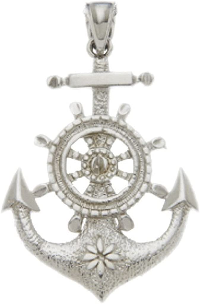 30//100pcs The alloy anchor charm pendants of style restoring ancient ways