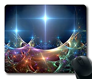 The Awakening Gaming Mouse Pad Personalized Hot Oblong Shaped Mouse Mat Design Natural Eco Rubber Durable Computer Desk Stationery Accessories Mouse Pads For Gift - Support Wired Wireless or Bluetooth Mouse by Maris's Diary