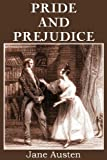 Pride and Prejudice, Jane Austen, 1483703320