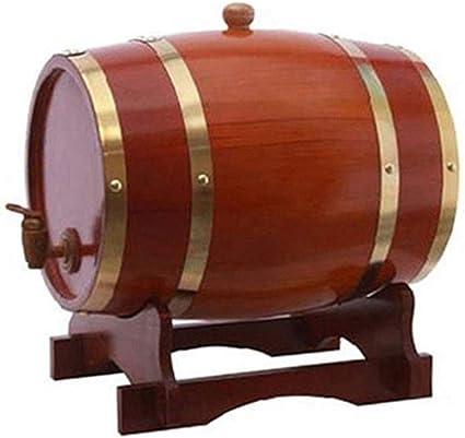 Dispensador de Vino Barril Madera Tonel de madera Barriles de ...