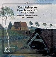 Reinecke: Orchestral Works