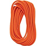 Live Fire 550 FireCord - 25 Feet - Safety Orange