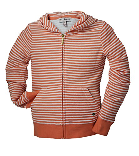 Juicy Couture Stripe Velour - 9